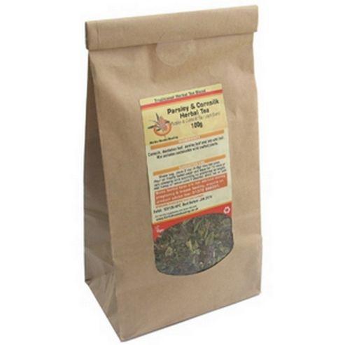Herbs Hands Healing Parsley & Cornsilk Herb Tea 100g