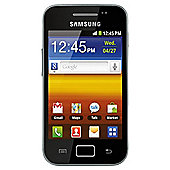 Vodafone Samsung Galaxy Ace Black