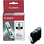 Canon BCI-6BK (Black) Ink Cartridge