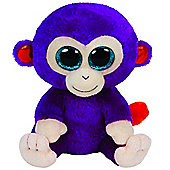 Ty Beanie Boos BUDDY - Grapes The Monkey