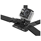 KitVision Action Cam / GoPro Chest Mount, Black