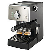 Philips Saeco HD8325/08 Coffee Machine - Silver