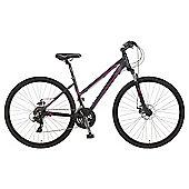 Dawes Discovery Sport 3 Ladies 18 Inch Hybrid Bike
