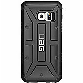 UAG Samsung Galaxy S7 Rugged Phone Case In Black
