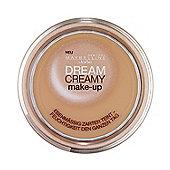 Maybelline Dream Creamy Make-up Foundation (20 Cameo) 14g