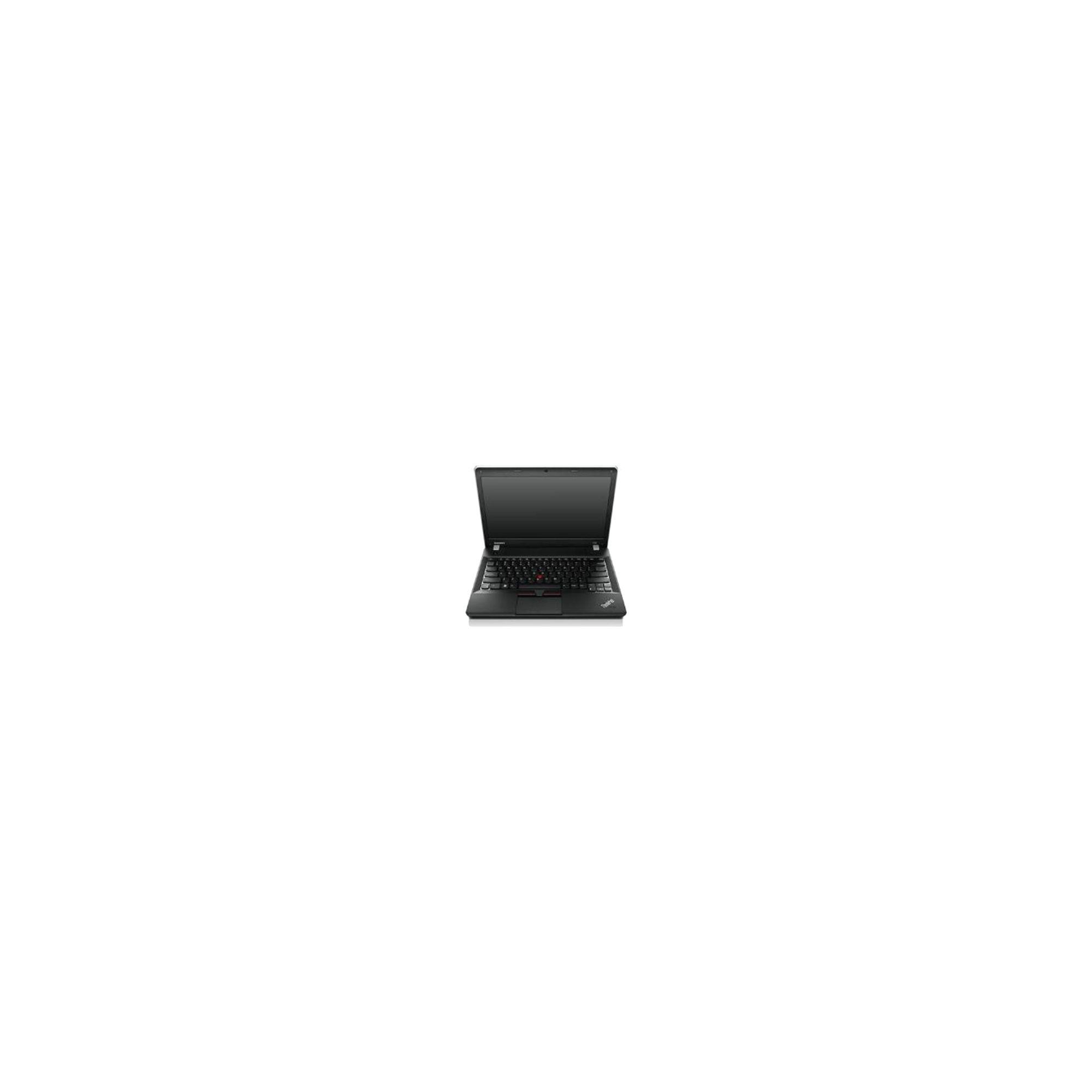Lenovo ThinkPad Edge E335 33556AG (13.3 inch) Notebook AMD (E2-1800) 1.7GHz 4GB 320GB WLAN BT Webcam Windows 7 Pro 64-bit/Windows 8 Pro 64-bit RDVD at Tesco Direct