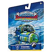 Dive Bomber  Skylanders SuperChargers