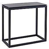Gillmore Space Cordoba Console Table in Wenge