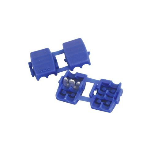 Snap-Lock Automotive Cable Connectors