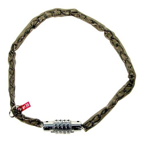 Chain 4 Digit Combination Lock 50cm