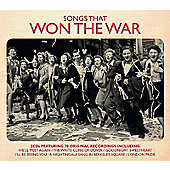 Songs That Won The War