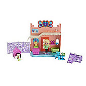 Fisher-Price Dora & Friends Animal Adoption Center Playset