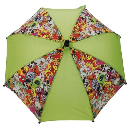 Moshi Monsters Kids' Umbrella