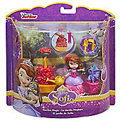 Disney Sofia the First & Magic Flying Carpet