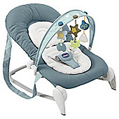 Chicco Hoopla Baby Rocker, sage
