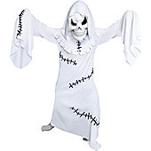 Ghostly Ghoul - Child Costume 10-12 years