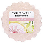 Yankee Candle Melt, Grapefruit