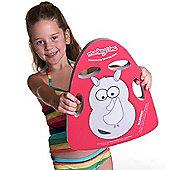 Monkey Kickers Kickboard Swimming Float - Rhino