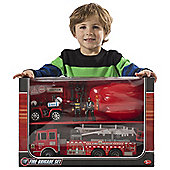 Fire Brigade Toy Set