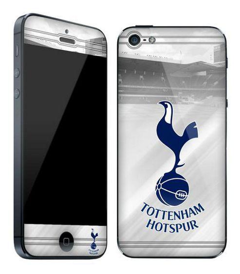 Tottenham Hotspur FC iPhone 5 Skin
