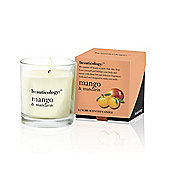 Baylis and Harding Beauticology Candle, Mango and Mandarin