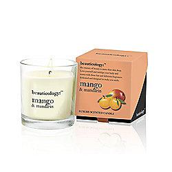 Baylis and Harding Beauticology Candle, Mango and Mandarin