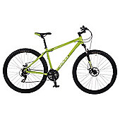 "Mtrax Graben 29er Hardtail Mountain Bike, 20"" Frame, Designed by Raleigh"