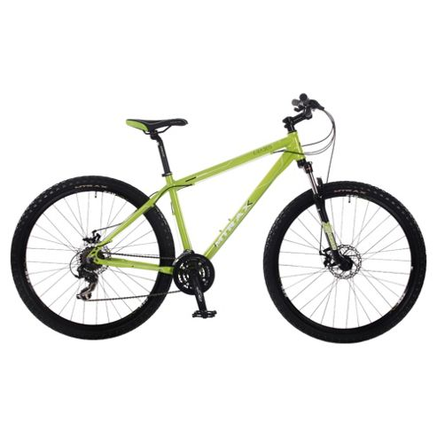 Mtrax Graben 29er Hardtail Mountain Bike, 20
