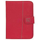"Tucano Facile 8"" Tablet Case, Red"