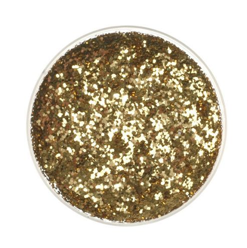 FA Glitter Gold 55g (2oz)