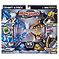Monsuno Core Combat 4 Pack W2 Charger