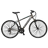 "Claud Butler Explorer 200 Mens' 20"" Grey Explorer Bike"