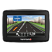 TomTom Start 20 4 Sat Nav with UK and ROI Maps and Lifetime Map Updates