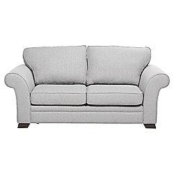 Aldeborough Sofa bed, 2 Seater Sofa Light Grey