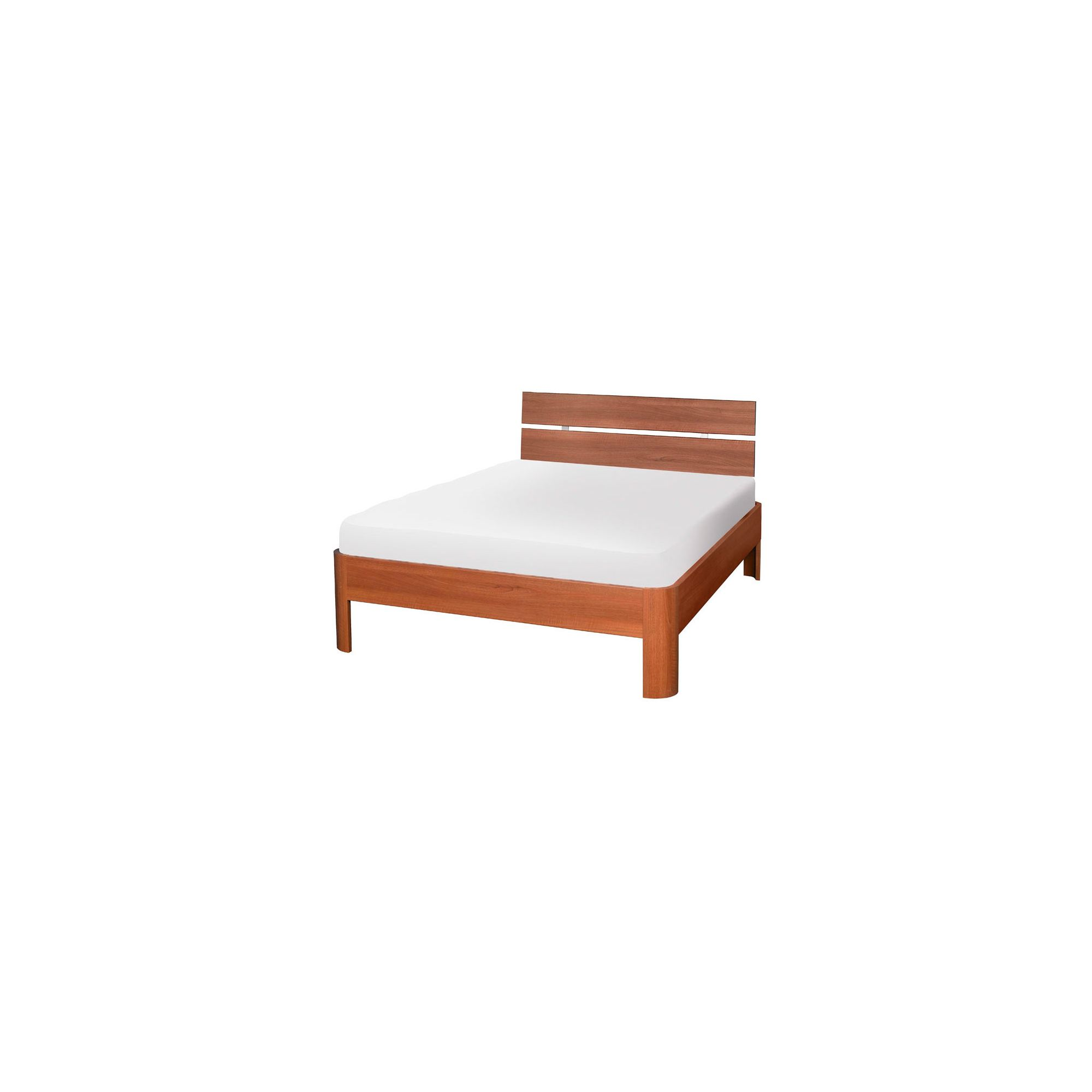 Alto Furniture Visualise Alive Bed Frame - Double at Tesco Direct