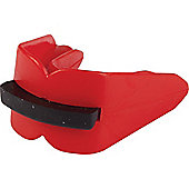 Blitz - Double Gum Shield - Red