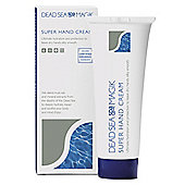 Dead Sea Spa Magik Hand Cream 75ml
