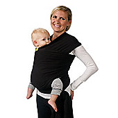 Boba Wrap Baby Carrier - Black