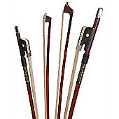 P&H 1526/F 1/4 Size Fibreglass Violin Bow