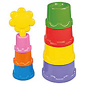 Dr Miriam Galt Stacking Tower