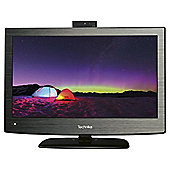Technika 22-212s 22 Inch Smart HD Ready 720p LCD TV / DVD Combi With Freeview