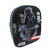 Disney Star Wars Dark Force 'Darth Vader 3D EVA Backpack