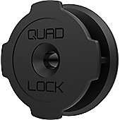 Quad Lock Adhesive Wall Mounts - Twin Pack