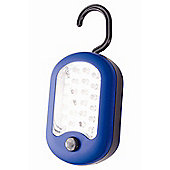 24 LED Hanging Lantern & Torch