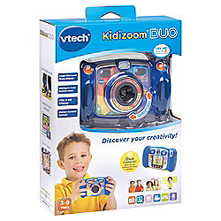 Vtech Kidizoom Duo Blue
