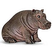 Schleich Hippopotamus Calf 14682