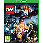 Lego: The Hobbit Xbox One Uk