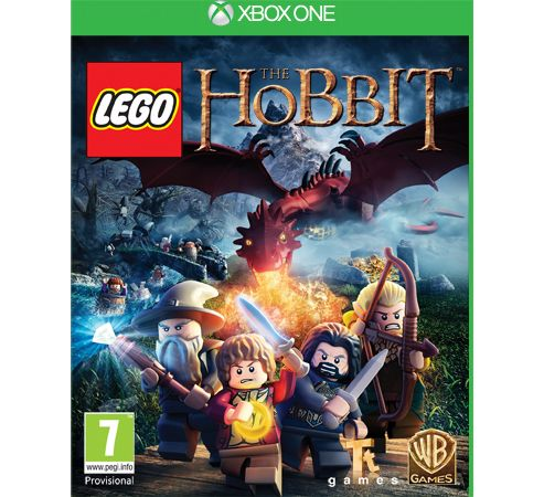 LEGO: The Hobbit Xbox One UK