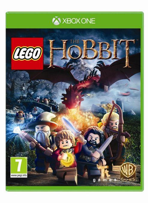 LEGO: The Hobbit (Xbox One)