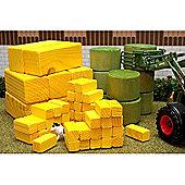 Brushwood Bt2050 Mixed Bale Pack - 1:32 Farm Toys